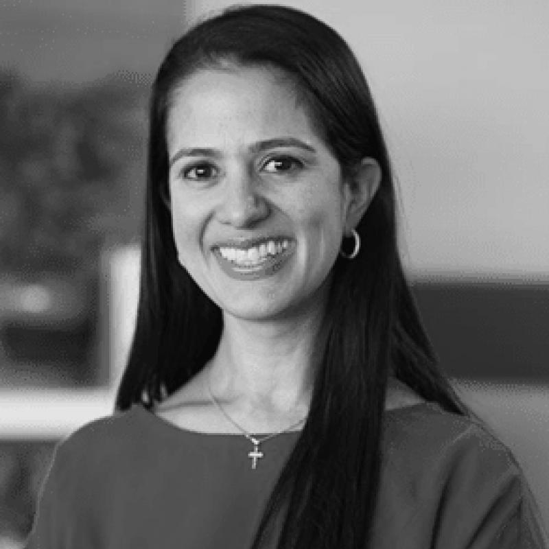 Dr Jenny Zablah