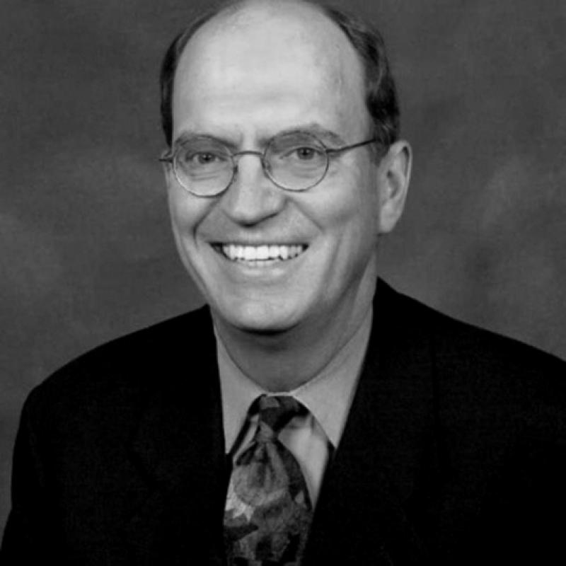 Dr Steven Isenberg